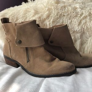 Nine West vintage America booties